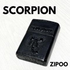 """Thumbnail of """"ZIPPO/SCORPION  2000年製"""""""