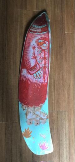 "Thumbnail of ""【Skateboard】ELEMENT X THOMAS CHAMPBELL"""