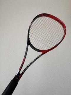 """Thumbnail of """"ソフトテニス ナノフォース8vレブ"""""""