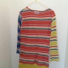 """Thumbnail of """"デニム&ダンガリー150 マルチカラー Tシャツ"""""""