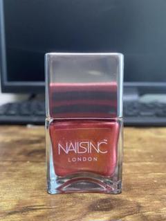 """Thumbnail of """"nails inc. NAIL POLISH ピンク"""""""