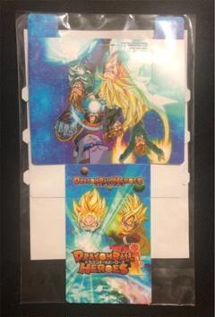 "Thumbnail of ""ドラゴンボールヒーローズ 限定 非売品 新品 未開封 2012年 ケース DBH"""