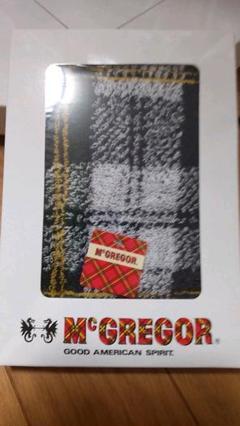 """Thumbnail of """"McGREGOR  タオルハンカチ  ギフトボックス入り 新品未開封"""""""