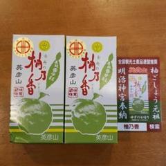 "Thumbnail of ""柚子胡椒 ゆずこしょう 柚乃香 2瓶セット 福岡土産"""