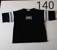 """Thumbnail of """"ピンクラテ Tシャツ 140"""""""