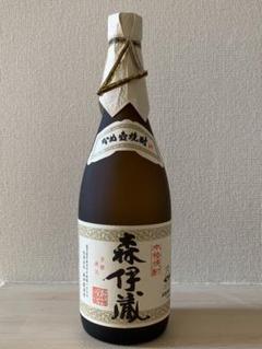 "Thumbnail of ""720ml 森伊蔵 かめ壺焼酎"""