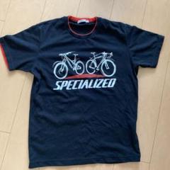 "Thumbnail of ""Specialized UNIQLO コラボTシャツ Mサイズ"""