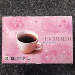 """Thumbnail of """"UCC キューリグ K-cup  12個入"""""""