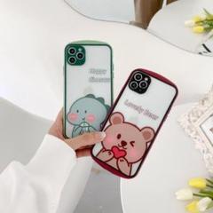 "Thumbnail of ""恋人 iPhone ケース  PINk"""