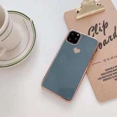 "Thumbnail of ""【可愛い✨】iPhoneケース オシャレ 韓国 外国 季節 夏 流行り ブルー"""