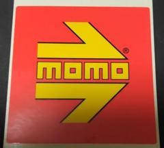 """Thumbnail of """"MOMO ステッカー"""""""