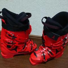 """Thumbnail of """"RED STER world cup LC110 23~23.5㎝"""""""