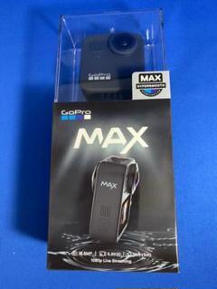 "Thumbnail of ""GoPro MAX  CHDHZ-201-FW ゴープロ マックス(国内正規品)"""