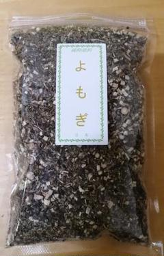"Thumbnail of ""よもぎ茶100g"""