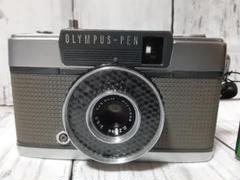 "Thumbnail of ""オリンパスペンEE ハーフサイズフィルムカメラ"""