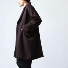 """Thumbnail of """"【定価28,600円】Basis broek Wool Double Coat"""""""