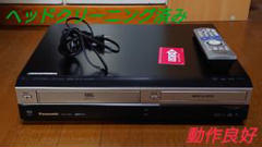 "Thumbnail of ""Panasonic パナソニック VHS DVD HDD 一体型レコーダー"""