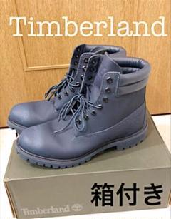 """Thumbnail of """"ティンバーランド Timberland ブーツ カーボンネイビーカラー28cm"""""""