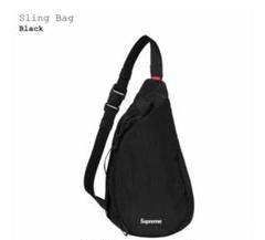"Thumbnail of ""Supreme 20'F/W Sling Bag  シリングバッグ"""