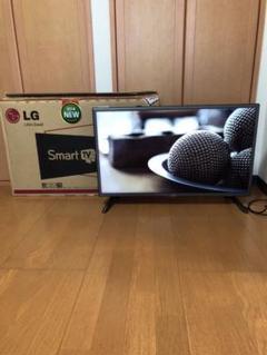"Thumbnail of ""LG 32V型 液晶 テレビ 32LB5810"""