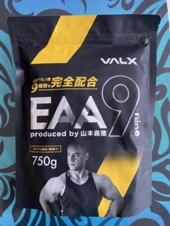 """Thumbnail of """"VALX EAA9 Produced by 山本義徳 シトラス風味 必須アミノ…"""""""