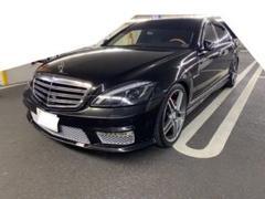"""Thumbnail of """"車検満タン AMGスポーツエディション Sクラス ベンツ w221  S550L"""""""