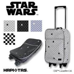 """Thumbnail of """"折りたたみキャリー スターウォーズ柄(R2-D2 & C-3PO)"""""""
