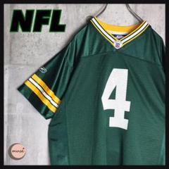 "Thumbnail of ""【超希少❗️】Reebok リーボック NFL  アメフト グリーンベイパッカーズ"""