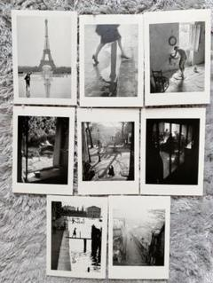 """Thumbnail of """"Willy Ronis ☆ポストカード8枚セット"""""""
