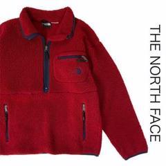 """Thumbnail of """"【日本製】THE NORTH FACE フリース ジャケット RED Lサイズ"""""""