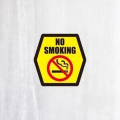 """Thumbnail of """"NO SMOKING S230 10cm シール ステッカー 超防水"""""""