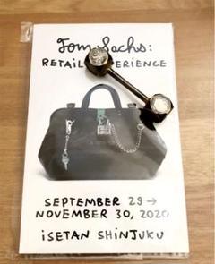"Thumbnail of ""Tom Sachs トムサックス ZINE+ Paper Weightセット"""