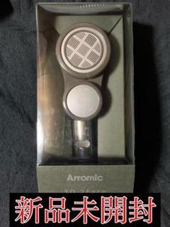 "Thumbnail of ""Arromic(アラミック)シャワーヘッド 3D 2Face 3D-C1A 新品"""