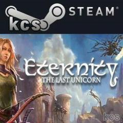 "Thumbnail of ""Eternity The Last Unicorn Steam版"""