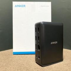 ★ Anker PowerExpand 13-in-1 ドッキングステーション