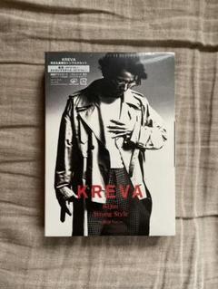 "Thumbnail of ""KREVA シングルカセット 基準 ストロングスタイル ~2019 Ver.~"""