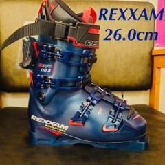 """Thumbnail of """"【新品•未使用】REXXAM レクザム メンズスキーブーツ 26.0cm"""""""