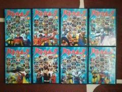 "Thumbnail of ""バトルホーク DVD 全巻セット 全8巻 8枚組 完結"""