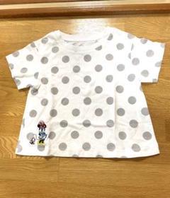 "Thumbnail of ""UNIQLO Tシャツ ミニーちゃんの刺繍付き"""