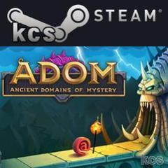 "Thumbnail of ""ADOM Steam版 定価1480円を"""