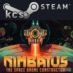 "Thumbnail of ""Nimbatus Steam版 定価2050円を"""