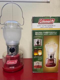 """Thumbnail of """"値下げ!Coleman CPX(R)6 リバーシブルLEDランタン"""""""