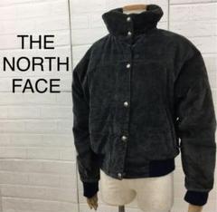 "Thumbnail of ""80s USA製 THE NORTH FACE  茶タグ 中綿 コーデュロイ"""