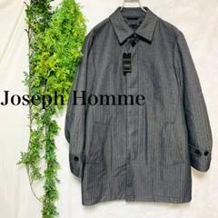 "Thumbnail of ""新品⭐️JOSEPH HOMME ステンカラーコート 英国ブランド 紳士 M"""