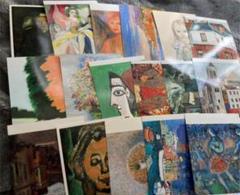"""Thumbnail of """"近代 現代 フランス絵画展 ポストカード"""""""