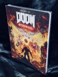 "Thumbnail of ""【新品】アート集The Art of DOOM ETERNAL"""