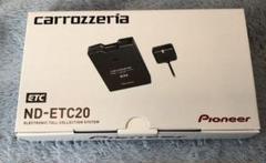 "Thumbnail of ""パイオニア carrozzeria ND-ETC20 2個"""