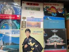"Thumbnail of ""LPレコード 20枚セット"""