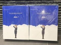 "Thumbnail of ""ANAユニフォームコレクション コレクションボックス Ⅰ、Ⅱ 2個セット その①"""