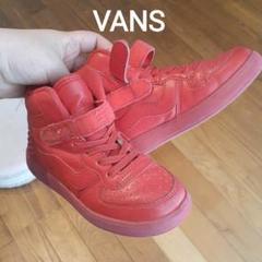 "Thumbnail of ""VANS バンズ 17センチ"""
